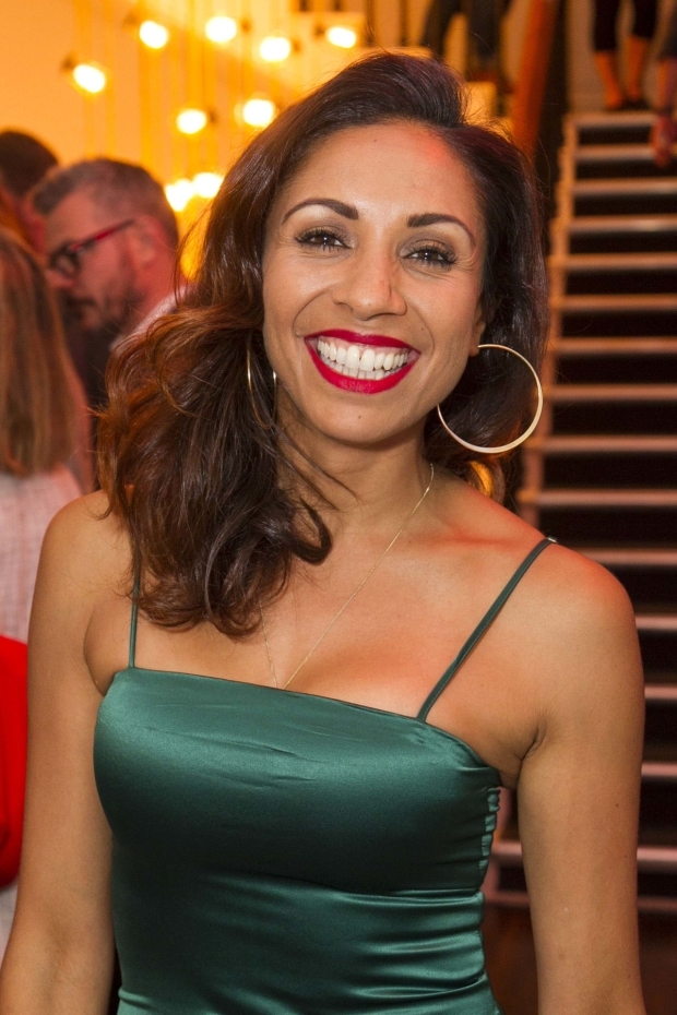 <p>Debbie Kurup (Mrs Neilsen)</p><br />© Dan Wooller for WhatsOnStage
