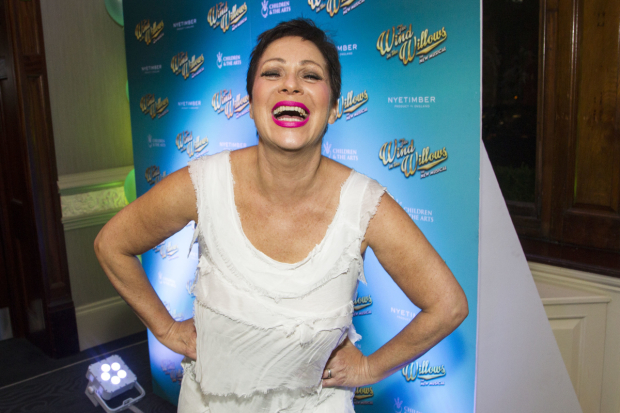 <p>Denise Welch  (Mrs Otter) </p><br />© Dan Wooller for WhatsOnStage