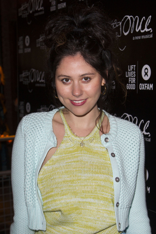 <p>Eliza Doolittle</p><br />© Dan Wooller for WhatsOnStage