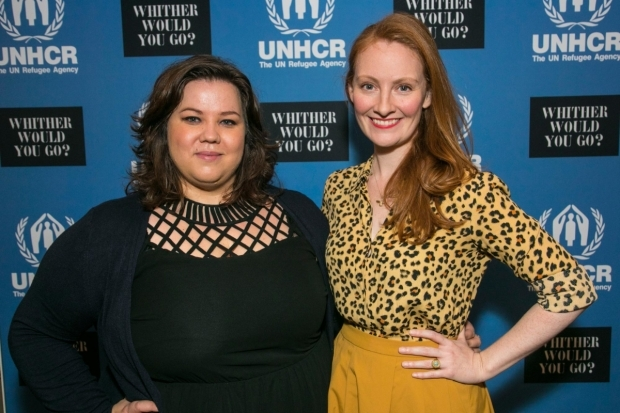 <p>Emma West (producer) and Ella Smith (producer)</p><br />© Dan Wooller for WhatsOnStage