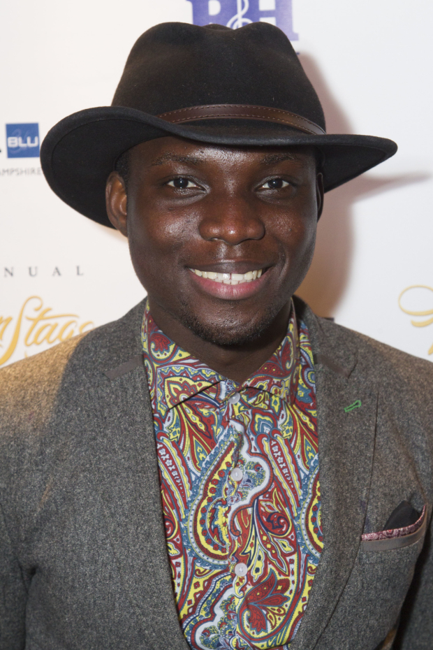 <p>Emmanuel Kojo</p><br />© Dan Wooller For WhatsOnStage