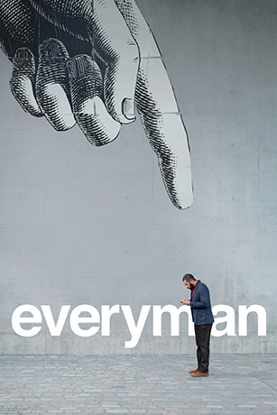 <p><em>Everyman</em> adapted by Carol Ann Duffy and starring Chiwetel Ejiofor. From 22 April in the Olivier. </p>