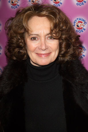 <p>Francesca Annis</p><br />© Dan Wooller for WhatsOnStage