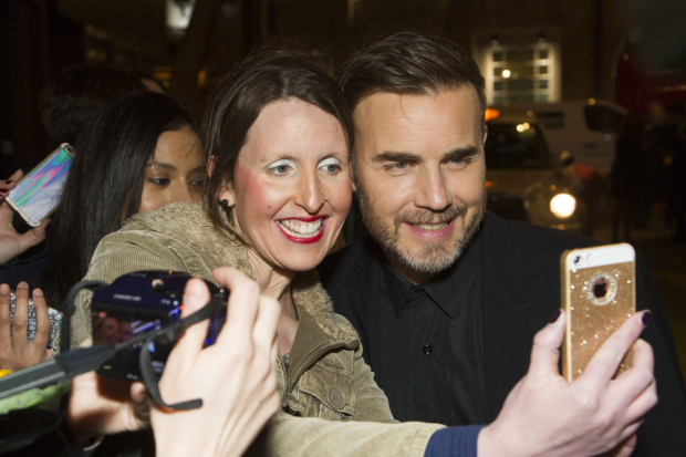 <p>Gary Barlow</p><br />© Dan Wooller for WhatsOnStage