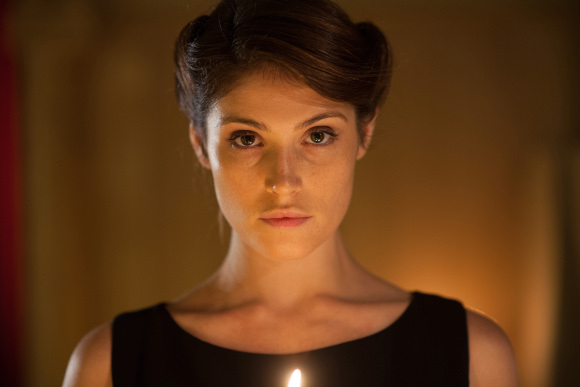 <p>Gemma Arterton as the Duchess of Malfi</p><br />© Hugo Glendinning