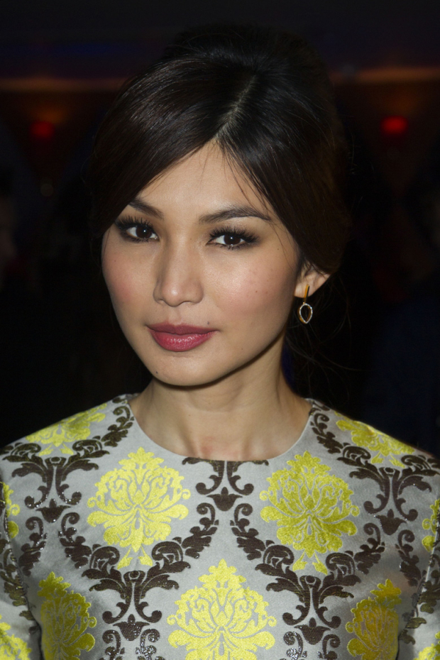 <p>Gemma Chan (Ruth)</p><br />© Dan Wooller for WhatsOnStage