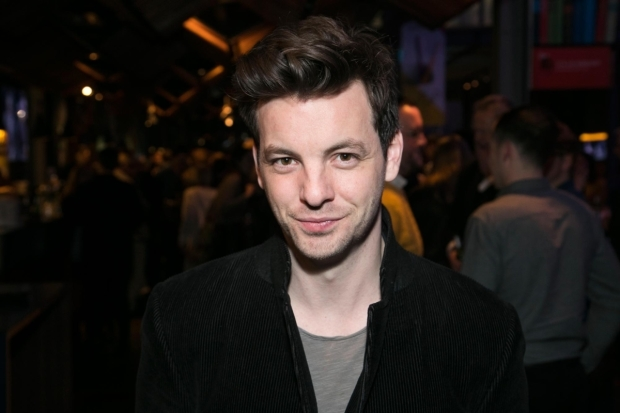<p>Gethin Anthony</p><br />© Dan Wooller for WhatsOnStage