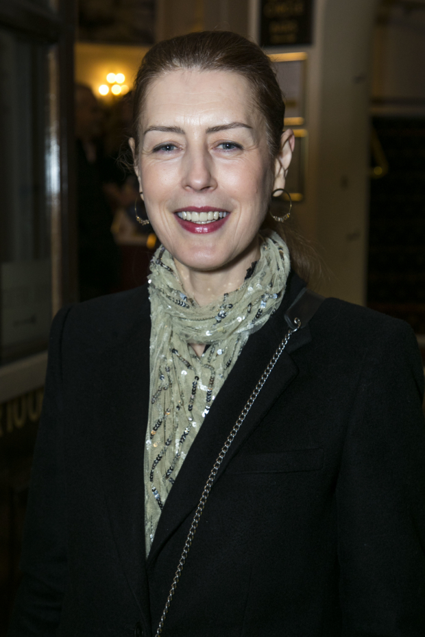 <p>Gina McKee</p><br />© Dan Wooller for WhatsOnStage