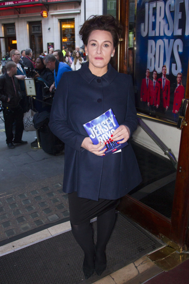 <p>Grace Dent</p><br />© Dan Wooller for WhatsOnStage