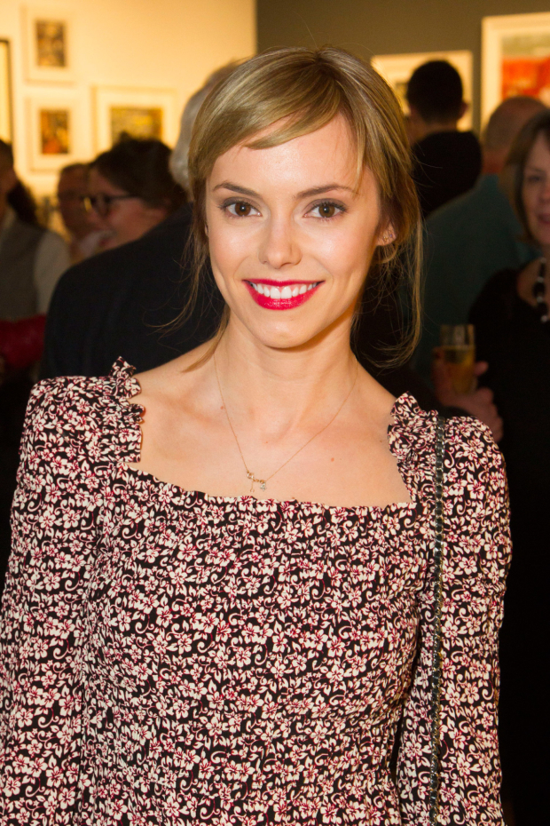 <p>Hannah Tointon</p><br />© Dan Wooller for WhatsOnStage