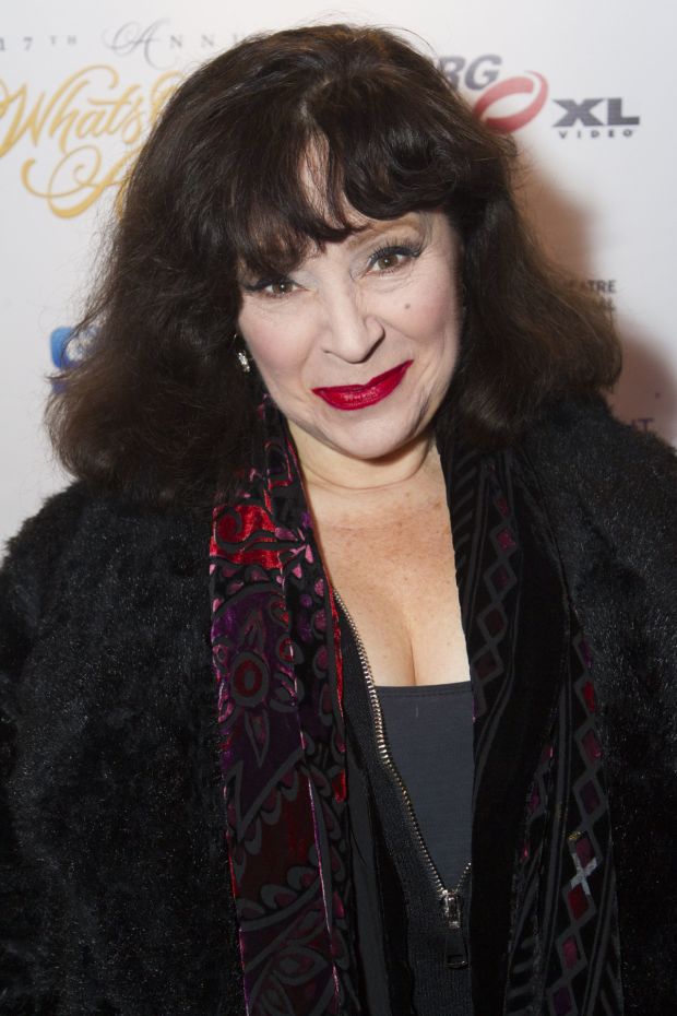 <p>Harriet Thorpe</p><br />© Dan Wooller For WhatsOnStage