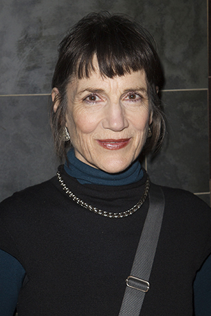 <p>Harriet Walter</p><br />Dan Wooller for WhatsOnStage