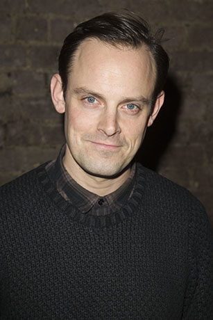 <p>Harry Hadden-Paton</p><br />Dan Wooller for WhatsOnStage