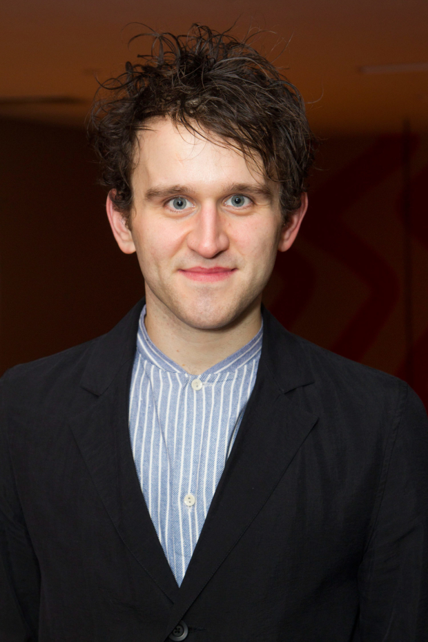 <p>Harry Melling (Edgar)</p><br />© Dan Wooller, 2016