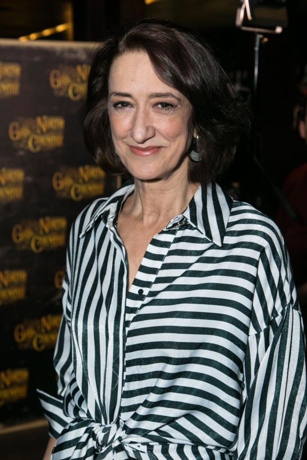 <p>Haydn Gwynne</p><br />© Dan Wooller for WhatsOnStage