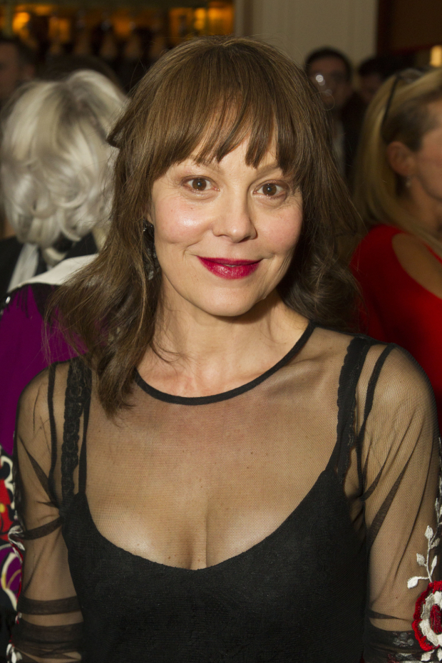 <p>Helen McCrory</p><br />© Dan Wooller for WhatsOnStage