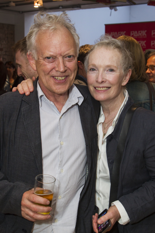 <p>Hilton McRae and Lindsay Duncan</p><br />© Dan Wooller for WhatsOnStage