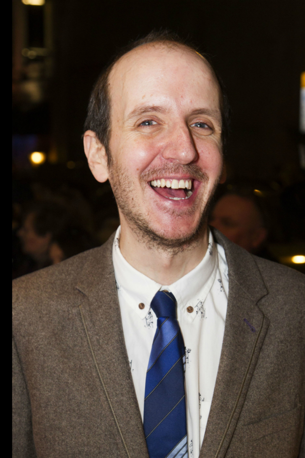 <p>Jack Thorne</p><br />© Dan Wooller for WhatsOnStage