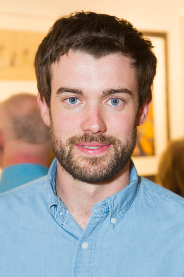 <p>Jack Whitehall</p><br />© Dan Wooller for WhatsOnStage