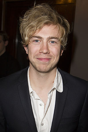 <p>James Bourne</p><br />© Dan Wooller for WhatsOnStage