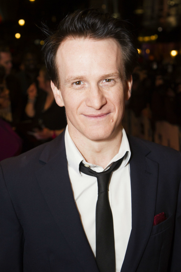 <p>Jamie Parker</p><br />© Dan Wooller for WhatsOnStage