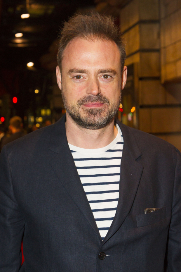 <p>Jamie Theakston</p><br />© Dan Wooller for WhatsOnStage