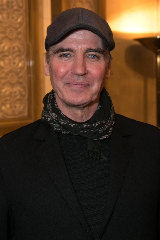 <p>Jeff Fahey (Joseph Cantwell)</p><br />© Dan Wooller for WhatsOnStage