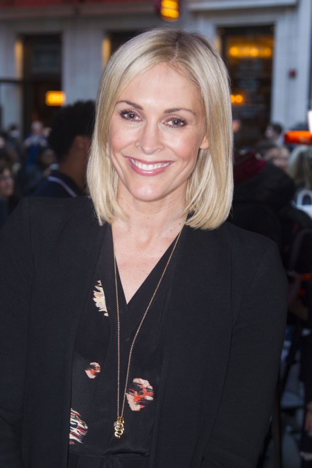 <p>Jenni Falconer</p><br />© Dan Wooller for WhatsOnStage