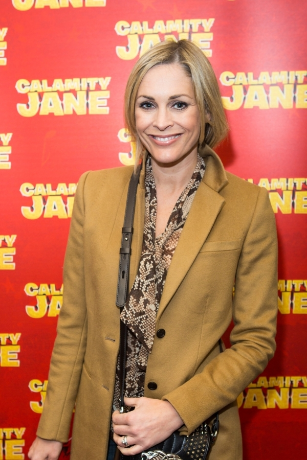 <p>Jenni Falconer</p><br />© Richard Davenport
