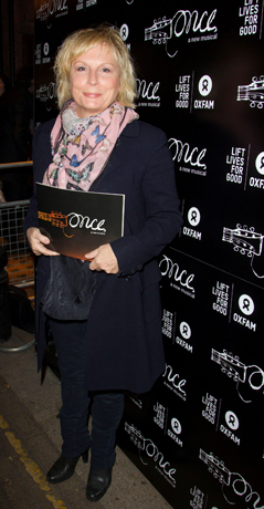<p>Jennifer Saunders</p><br />© Dan Wooller for WhatsOnStage