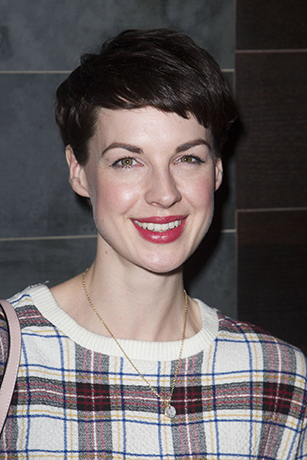 <p>Jessica Raine</p><br />Dan Wooller for WhatsOnStage