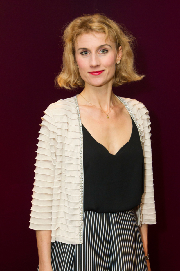 <p>Jessica Swale</p><br />© Dan Wooller for WhatsOnStage