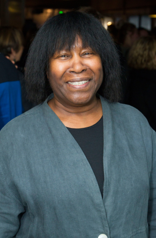 <p>Joan Armatrading</p><br />©  Dan Wooller for WhatsOnStage, 2016