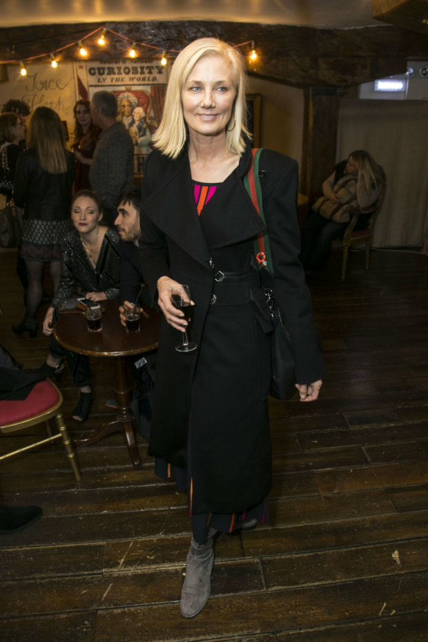 <p>Joely Richardson</p><br />(C) Dan Wooller for WhatsOnStage
