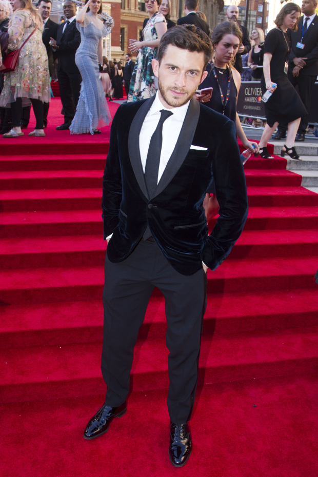<p>Jonathan Bailey</p><br />© Dan Wooller for WhatsOnStage