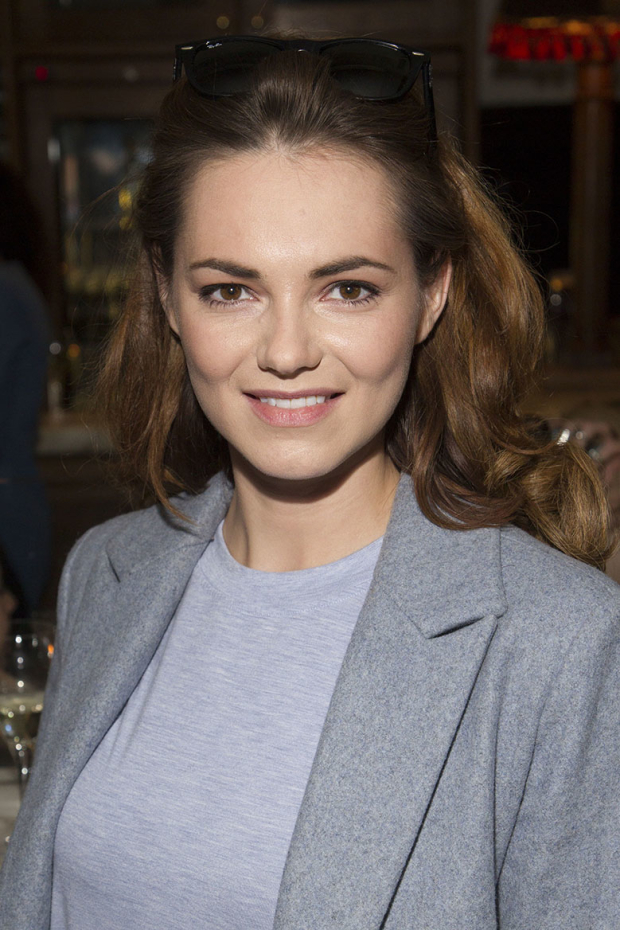 <p>Kara Tointon</p><br />© Dan Wooller for WhatsOnStage