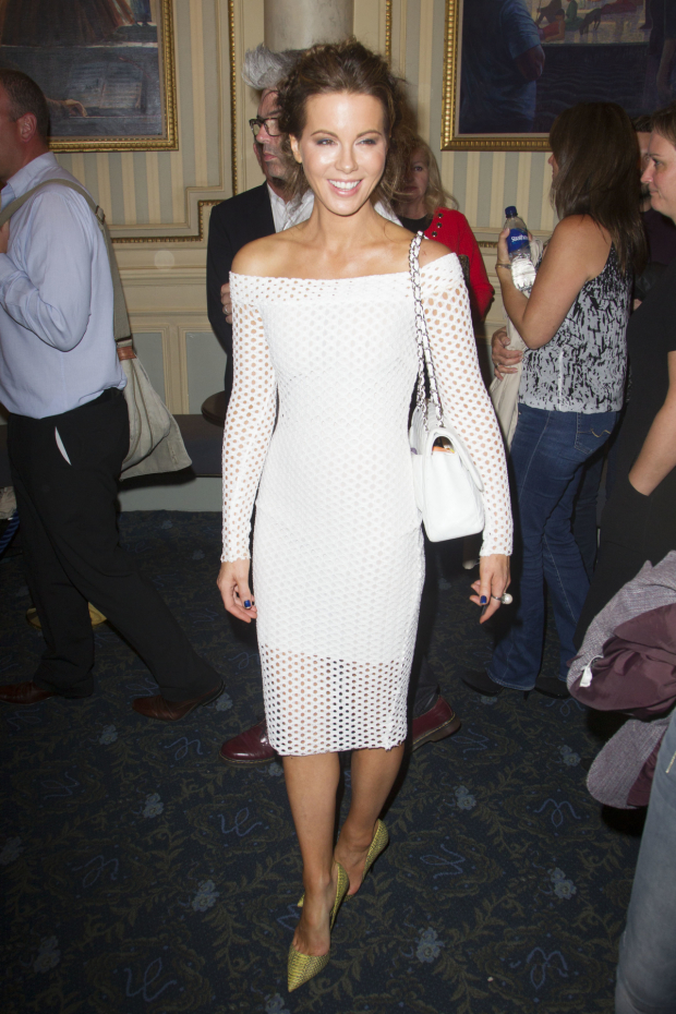 <p>Kate Beckinsale</p><br />© Dan Wooller for WhatsOnStage
