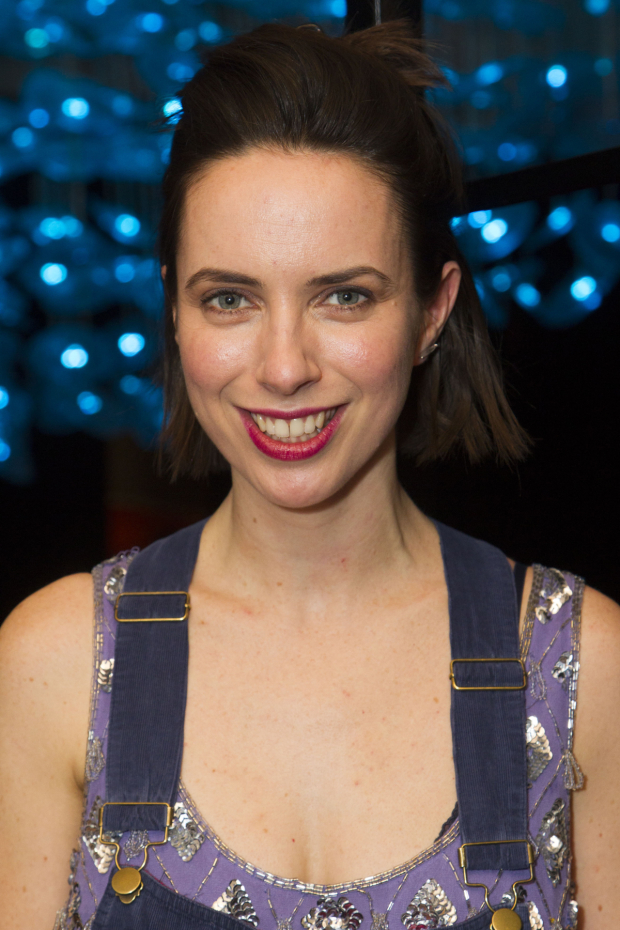 <p>Kate O&#39&#x3B;Flynn (Laura Wingfield)</p><br />© Dan Wooller for WhatsOnStage