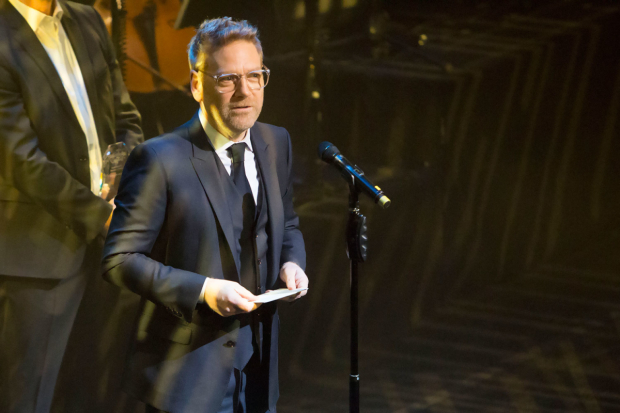 <p>Kenneth Branagh</p><br />© Peter Gibbons