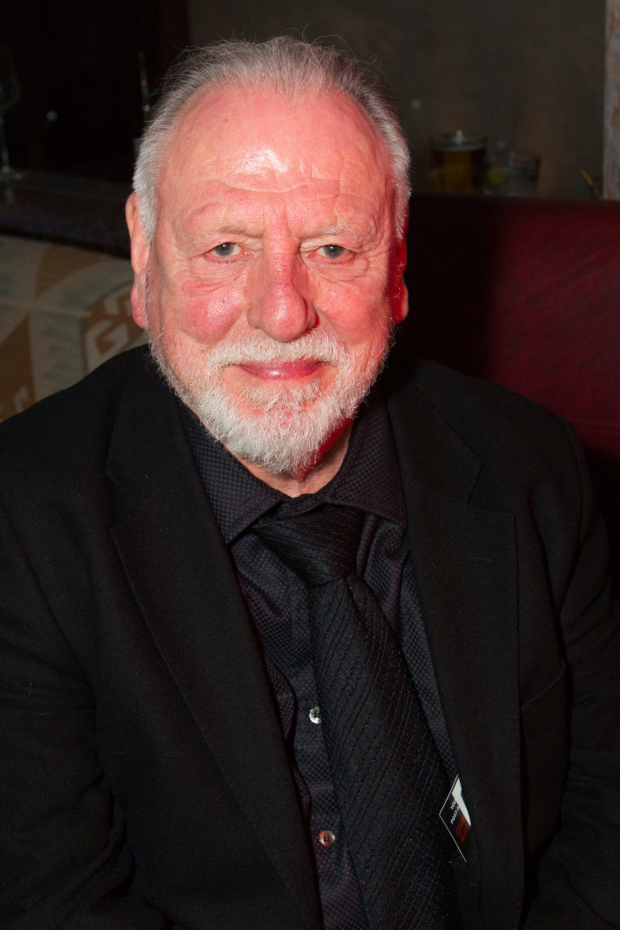 <p>Kenneth Cranham</p><br />©  Dan Wooller for WhatsOnStage
