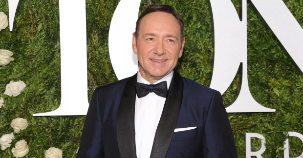 <p>Kevin Spacey</p><br />© David Gordon
