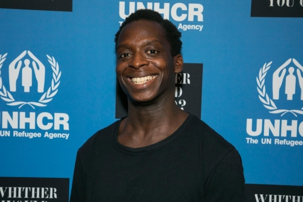 <p>Kobna Holdbrook-Smith</p><br />© Dan Wooller for WhatsOnStage