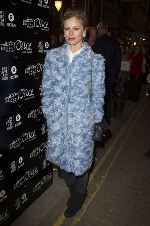 <p>Laura Bailey</p><br />© Dan Wooller for WhatsOnStage