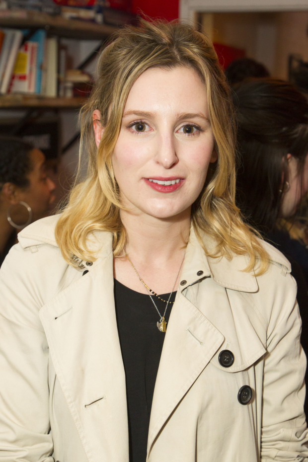<p>Laura Carmichael</p><br />© Dan Wooller for WhatsOnStage