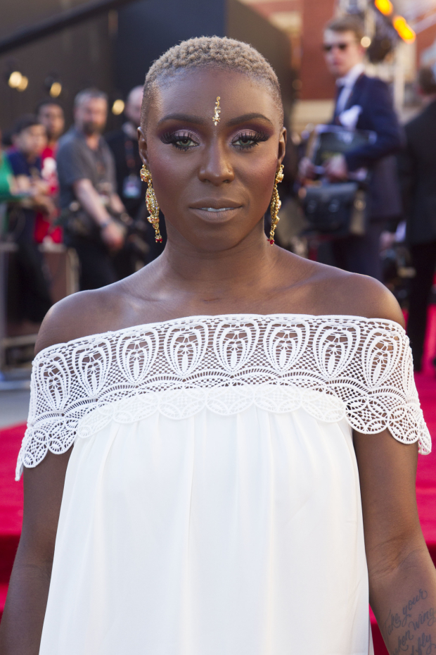 <p>Laura Mvula</p><br />© Dan Wooller for WhatsOnStage