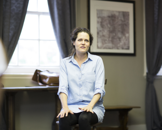 <p>Leah Whitaker</p><br />Helen Maybanks