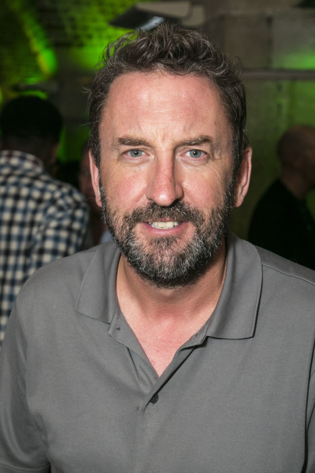 <p>Lee Mack</p><br />© Dan Wooller for WhatsOnStage