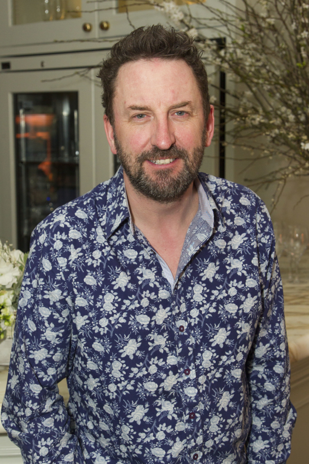 <p>Lee Mack  (Maitre Jacques)</p><br />© Dan Wooller for WhatsOnStage