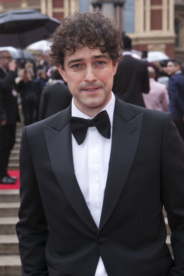 <p>Lee Mead</p><br />© Dan Wooller
