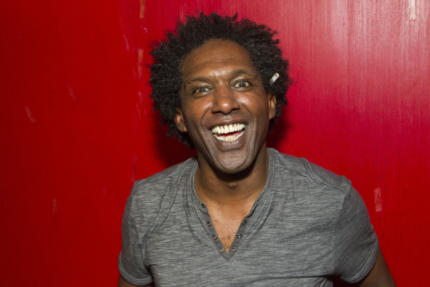 <p>Lemn Sissay (Scullery)</p><br />@ Dan Wooller for WhatsOnStage